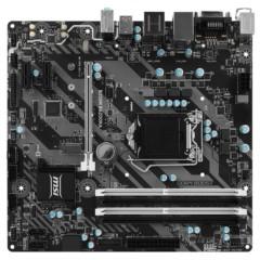 微星B250M BAZOOKA主板(Intel B250/LGA 1151)