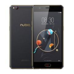 努比亚M2青春版 4G+32G