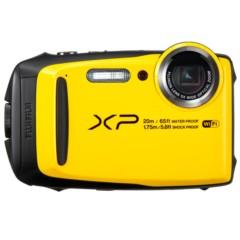 富士XP120 运动相机