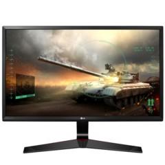 LG24MP59G-P 23.8英寸1ms IPS 电竞显示器
