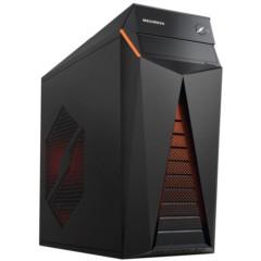 机械革命NX5-V660 游戏台式电脑主机(七代i5-7400 8GDDR4 128GSSD+1T GTX1060*6G独显 win10)