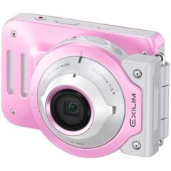 卡西欧EX-FR100L 数码相机