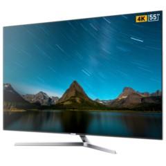微鲸醉薄A系列55英寸4K超薄智能电视