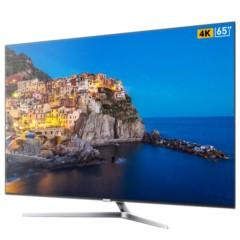 微鲸醉薄A系列65英寸4K超薄智能电视