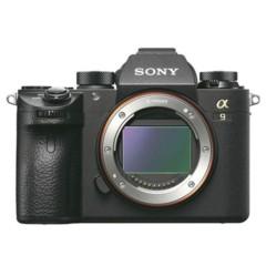 索尼A9/ILCE-9 全画幅微单相机