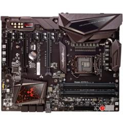 七彩虹iGame Z270烈焰战神X 游戏主板 (Intel Z270/LGA1151)