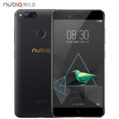 努比亚Z17mini 4GB+64GB