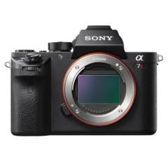 索尼A7RII 全画幅无反相机