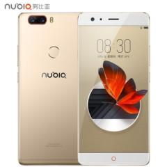 努比亚Z17 6GB+64GB