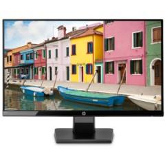 惠普22W 21.5英寸 低蓝光 IPS FHD 178度广可视角度 窄边框 LED背光液晶显示器(支持壁挂)
