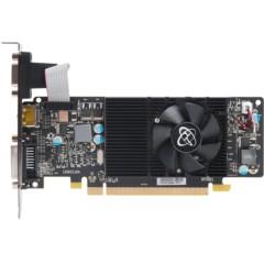 XFX讯景R5 230 2G 刀锋版 650/1300MHz 128bit GDDR3 显卡