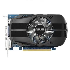 华硕GT730-FML-2GD5 902MHz 2G/5000MHz DDR5 PCI-E3.0赛车版显卡