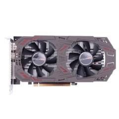 镭风RX 560 悍甲蜥 4G 1275MHz/7000MHz 4G/128bit GDDR5 PCI-E 3.0显卡