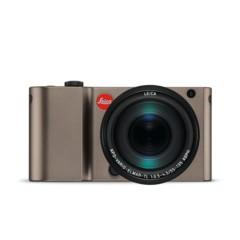 徕卡TL钛金色 数码相机