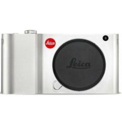 徕卡TL银色 数码相机
