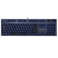 雷柏V805背光游戏机械键盘
