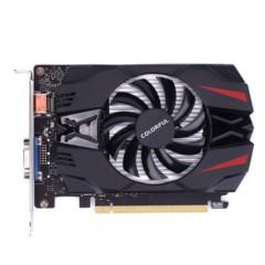 七彩虹GT1030 黄金版 2G 1227--1468MHz/6000MHz 2G/64bit DDR5 PCI-E显卡