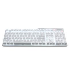 黑爵刺客Ⅱ合金机械键盘AK35i 月光白 红轴白光