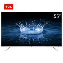 TCL55A860U 55英寸32核人工智能
