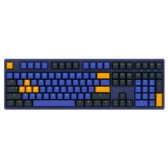 AKKO Ducky 3108 Horizon地平线 青轴 机械键盘 PBT二色