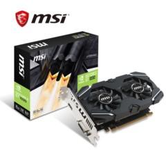 微星GT 1030 2GT OC 64BIT GDDR5 PCI-E 3.0显卡