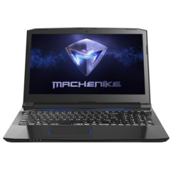 机械师T58 TM11游戏本15.6寸笔记本电脑