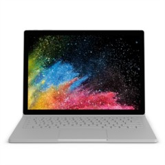微软Surface Book