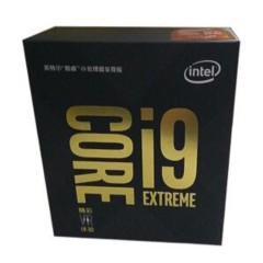 Intel I9 7980XE 18核36线程台式机CPU处理器2066针