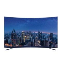 TCL55C5 55英寸4K超薄金属电视