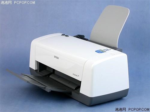 爱普生ME1+喷墨打印机