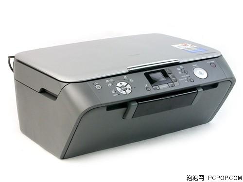 SOHO影像利器EPSONRX530直逼2000元