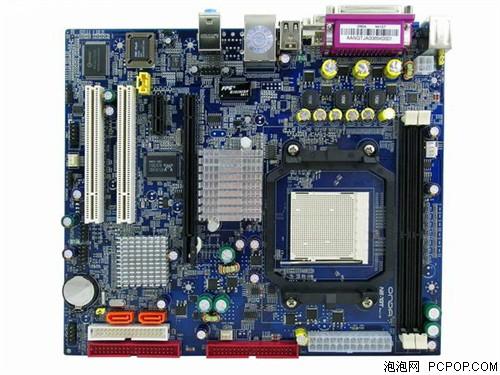 昂达n61s主板电源接线图解