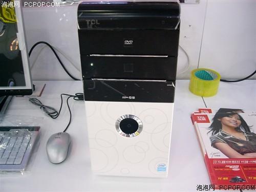 19液晶+PDTCL老款主流机促销降百元!