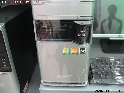 双核+独显Acer新品促销上市就降百元