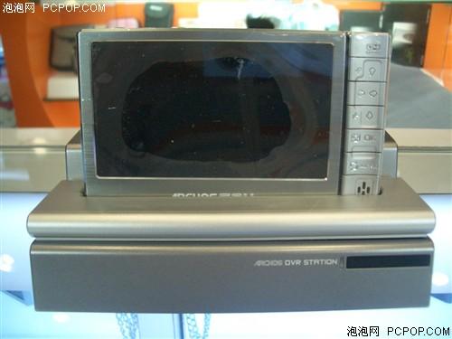 爱可视最新作品 旗舰机型智爱604上市