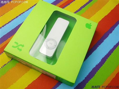 陪我们一起成长!苹果iPod系列追忆篇