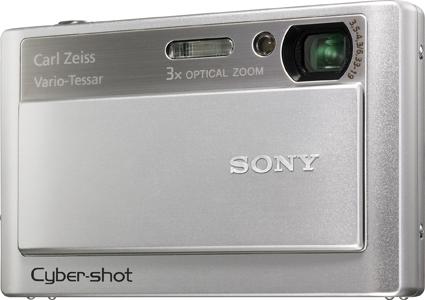索尼T20数码相机