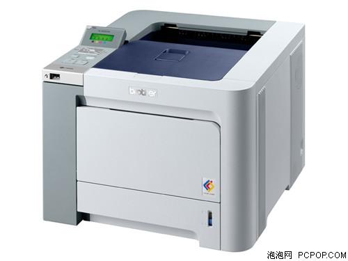 彩激必选设备 兄弟4050CDN削价没商量