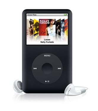 妇女节有礼  iPod classic 3代限时抢