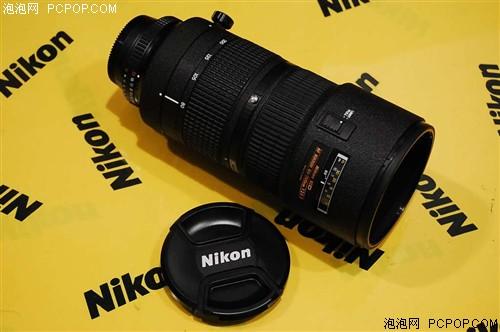 尼康AF 80-200mm f/2.8D ED镜头