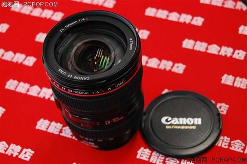 佳能EF 24-105mm f/4L IS USM镜头