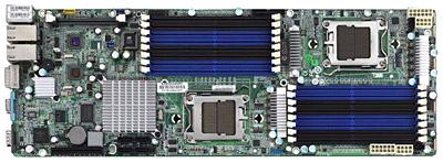 泰安又出新品高端双路AMD主板S2935