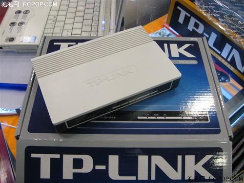 仅需105元就买TP-LINK最实用ADSL猫
