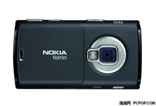 行货上市紧降价诺基亚N958GB很便宜