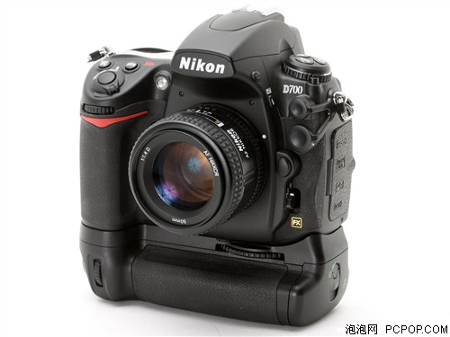 尼康D700数码相机