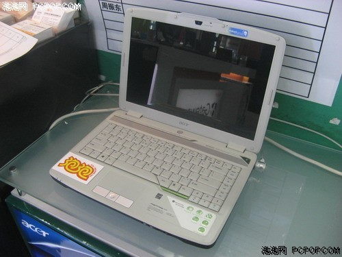 宏碁Aspire 4720Z(4A1G12Ci) Aspire 4720Z(4A1G12Ci)机...