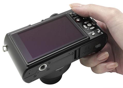 松下LX3数码相机