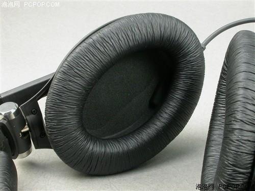 森海塞尔 pc350 pc 350 耳机 耳麦