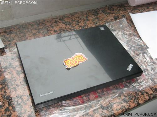 ThinkPadSL500酷睿2独显本狂降500元