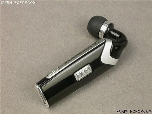 蓝牙之香水瓶?森海塞尔FLX70试用评测